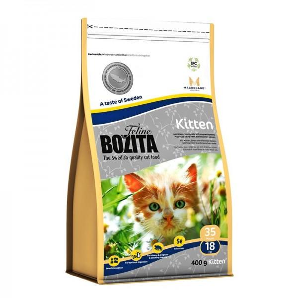 Bozita Kitten Grain Free