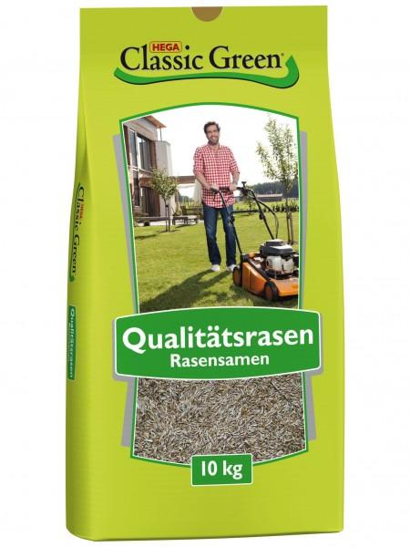 Classic Green Rasen Mischung zum Begrünen 10kg
