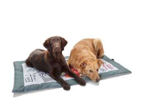 Hunter Hundedecke Travelblanket Kanada