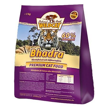 Wildcat Badhra