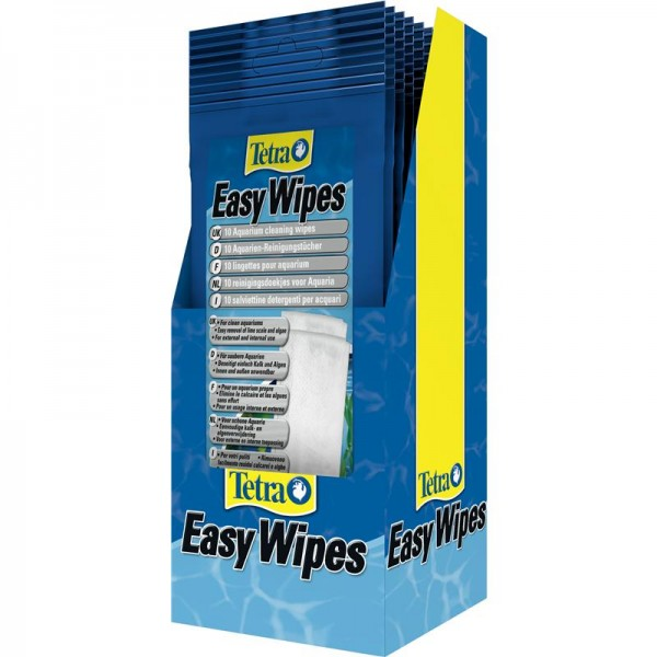 TetraTec EasyWipes