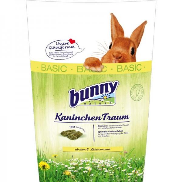 Bunny Kaninchen Traum basic