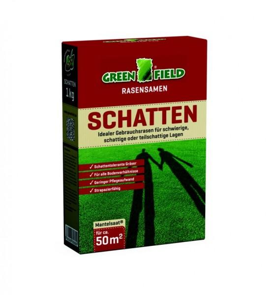 Greenfield Schattenrasen 10kg