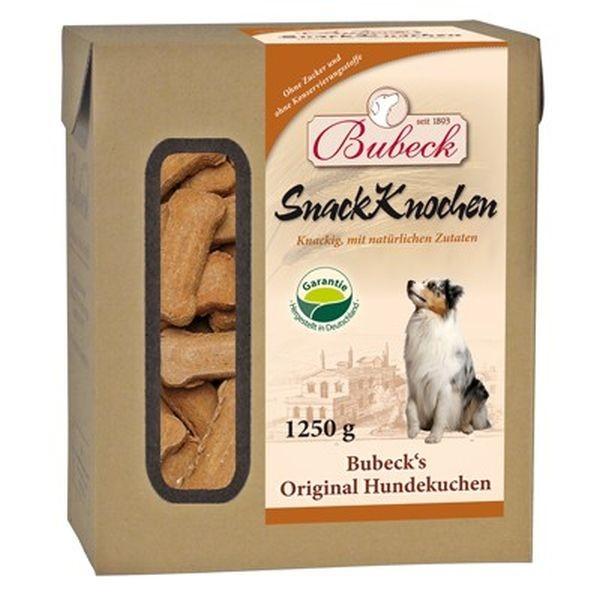 Bubeck Snack Knochen
