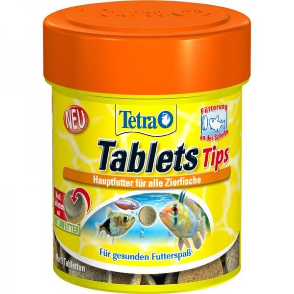 Tetra Tablets Tips