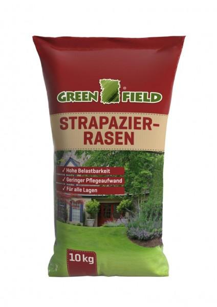 Greenfield Strapazierrasen