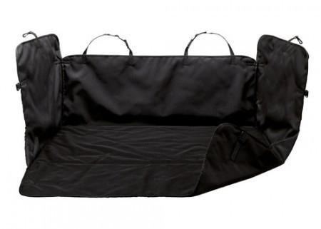 HUNTER Kofferraum-Schutzdecke