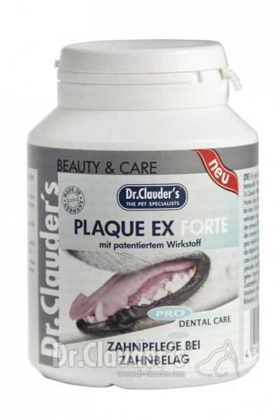 Dr. Clauders Plaque Ex Forte 100g