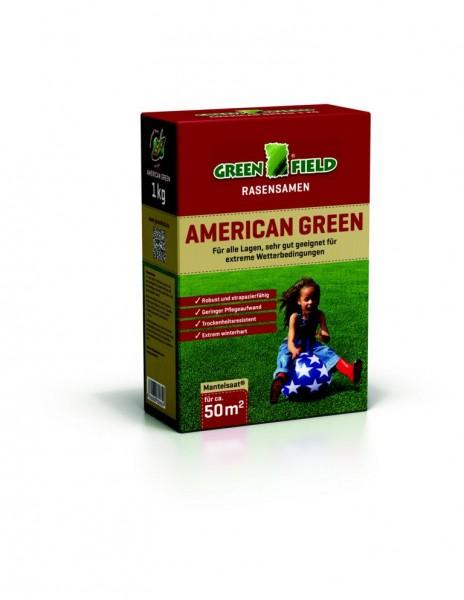 Greenfield American Green