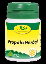 cdVet PropolisHerbal 20g