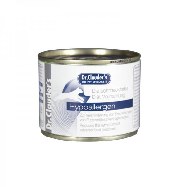 Dr. Clauders Diätnahrung Hypoallergen 200g