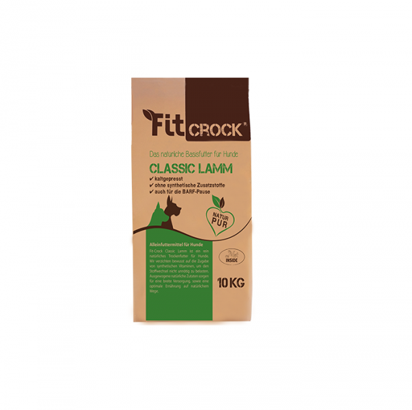 cdVet FitCrock Classic Lamm Maxi