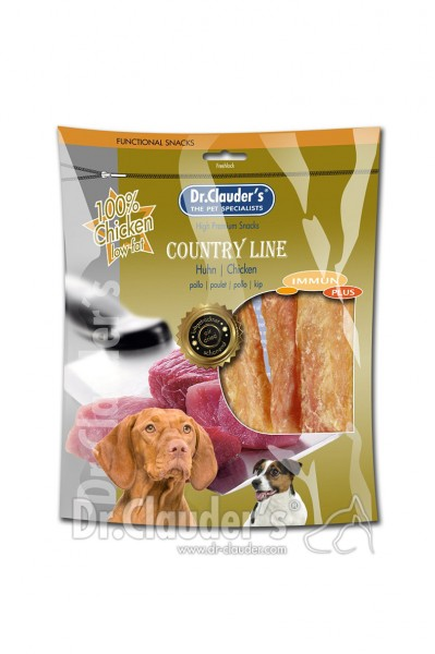Dr. Clauders Country Line Huhn 170g