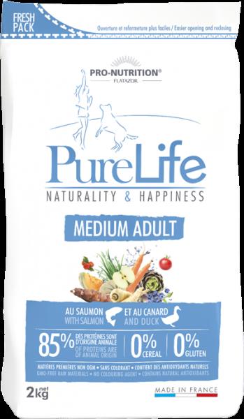 Flatazor PureLife Medium Adult