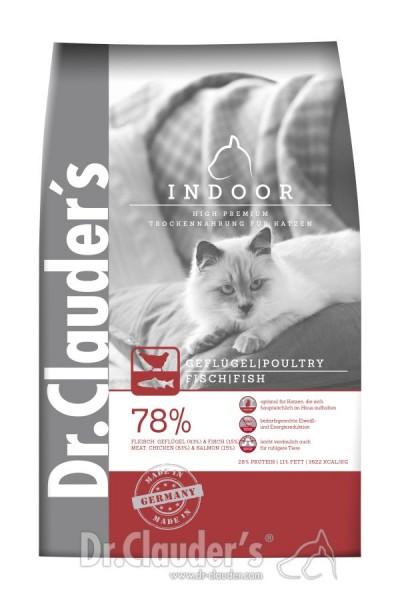 Dr. Clauders Indoor