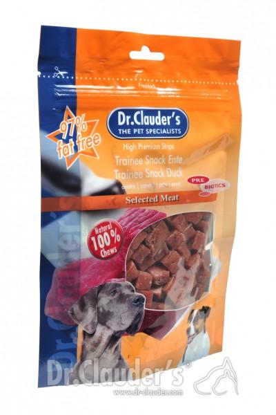 Dr. Clauders Trainee Snack Ente