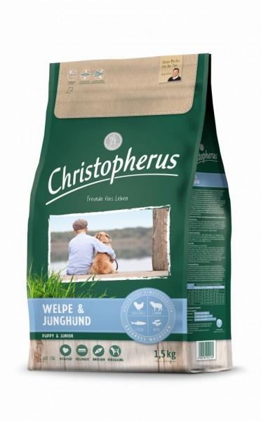 Christopherus Welpe / Junghund