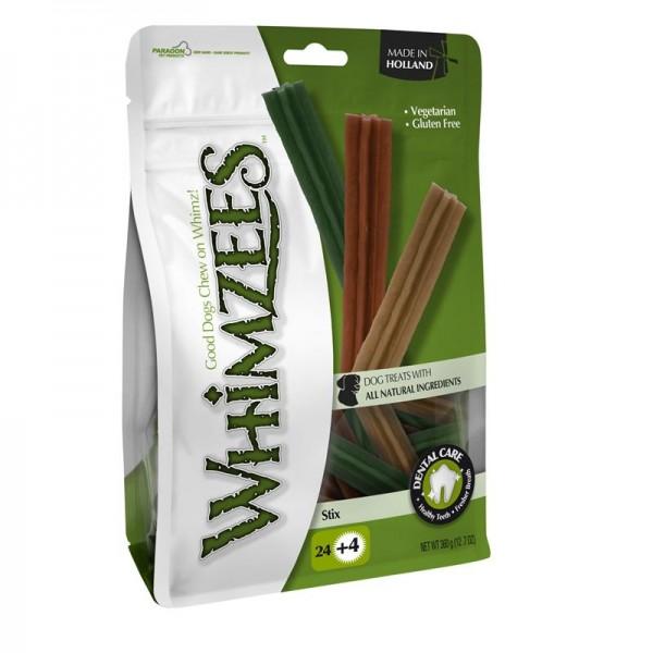Whimzees Stix - vegetarisch -