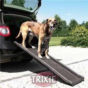 Trixie Klapp-Rampe