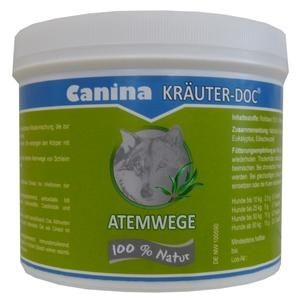 Canina Pharma Kräuter Doc Abwehrkraft