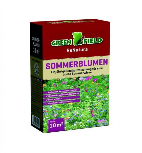 Greenfield Sommerblumen 250g