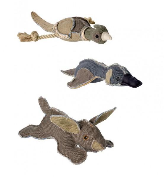 HUNTER Hundespielzeug Canvas Wild