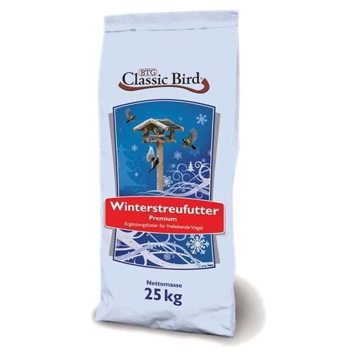 Classic Bird Winterstreufutter Spezial 25kg