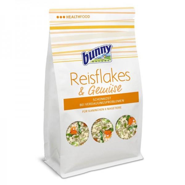 Bunny Reisflakes+Gemüse 80g