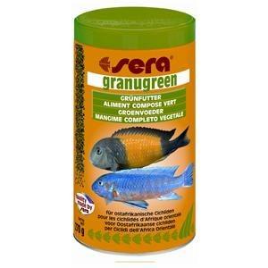 sera granugreen 500ml