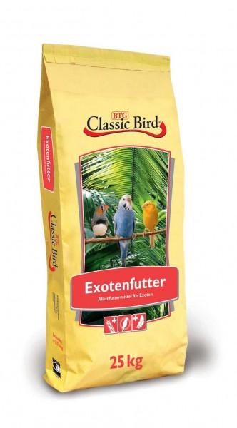 Classic Bird Exotenfutter 25kg