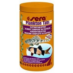 sera Plankton Tabs 1.000ml