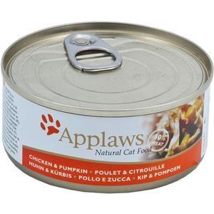 Applaws Cat Dose Huhn & Kürbis
