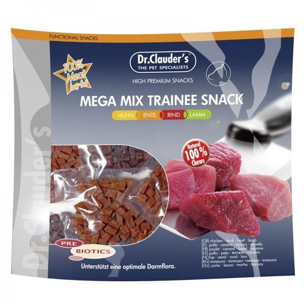Dr. Clauders Trainee Snack MegaMix 500g