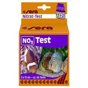 sera Nitrat Test, (NO3) 3x15ml