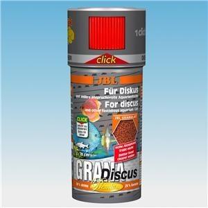 JBL Grana-Discus (CLICK) 250ml