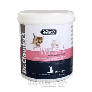 Dr. Clauders Kittenmilch Plus 200g