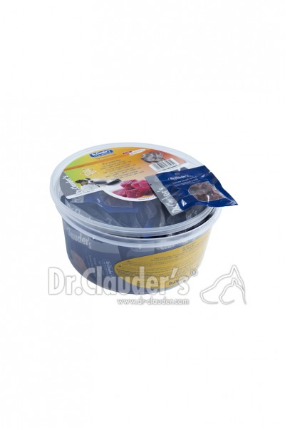 Dr. Clauders Trainee Snack Box Mixed 40x10g
