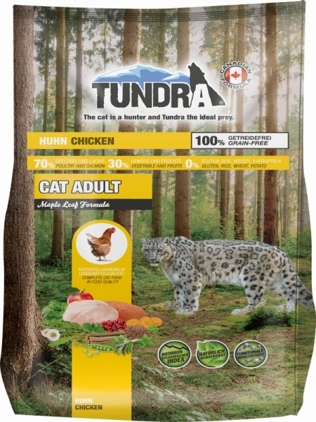 Tundra Cat Chicken 1,45kg