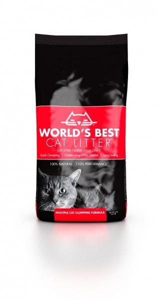 Worlds Best Cat Litter Multi Cat