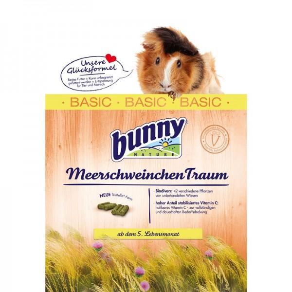 Bunny Meerschweinchen Traum basic