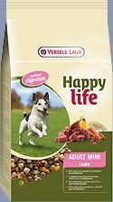 Bento Kronen HappyLife Adult Mini Lamb 3kg