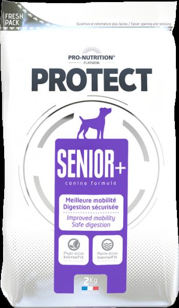 Flatazor Protect Senior+