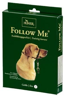 Hunter Ausbildungsgeschirr Follow Me