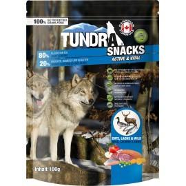 Tundra Active+Vital Ente 100g MHD30.05.21