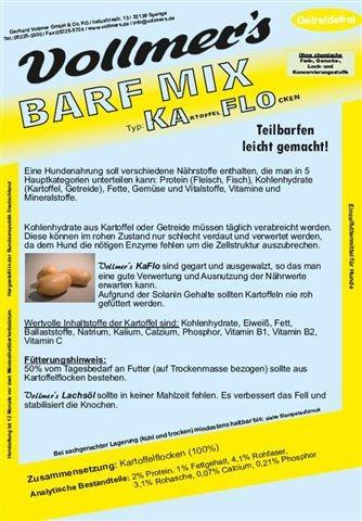 Vollmers Barf Mix KaFlo