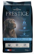 Flatazor Prestige Adult Light &/or Sterilized