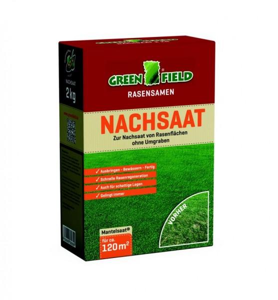 Greenfield Nachsaat