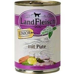 LandFleisch Junior Pute