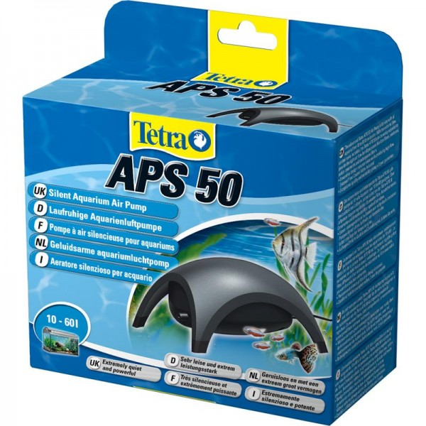 TetraTec APS Aquarienluftpumpe