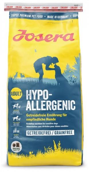 Josera Exclusive-Line Hypoallergenic